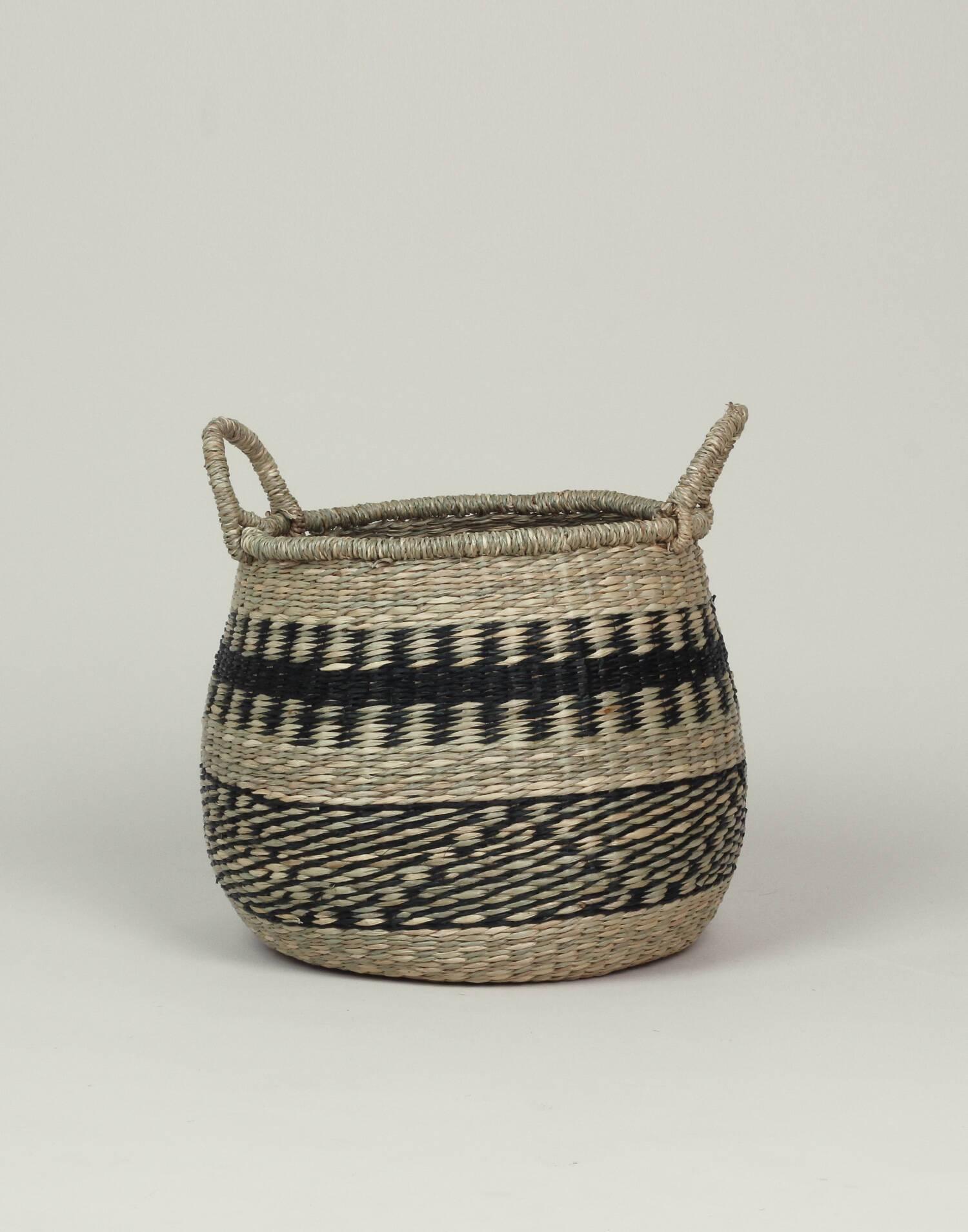 Trimming basket