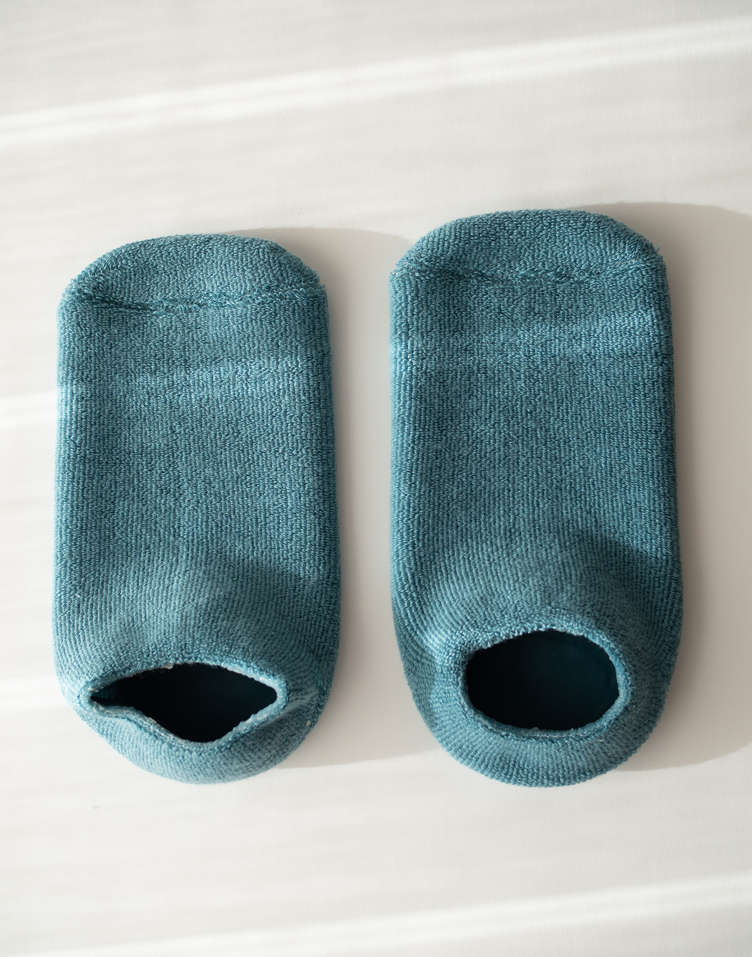 Chaussettes spa gel