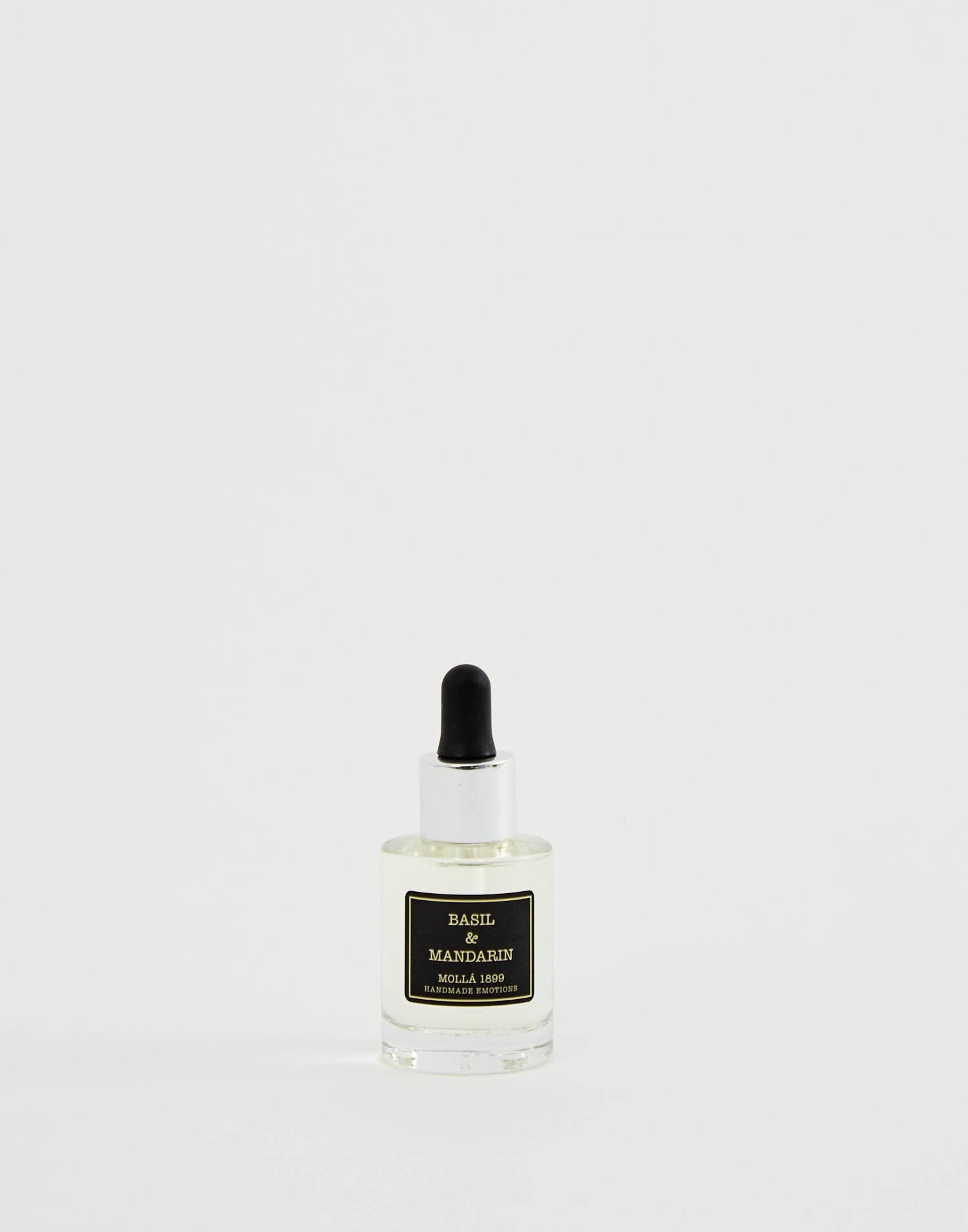 Essential oils 30ml black