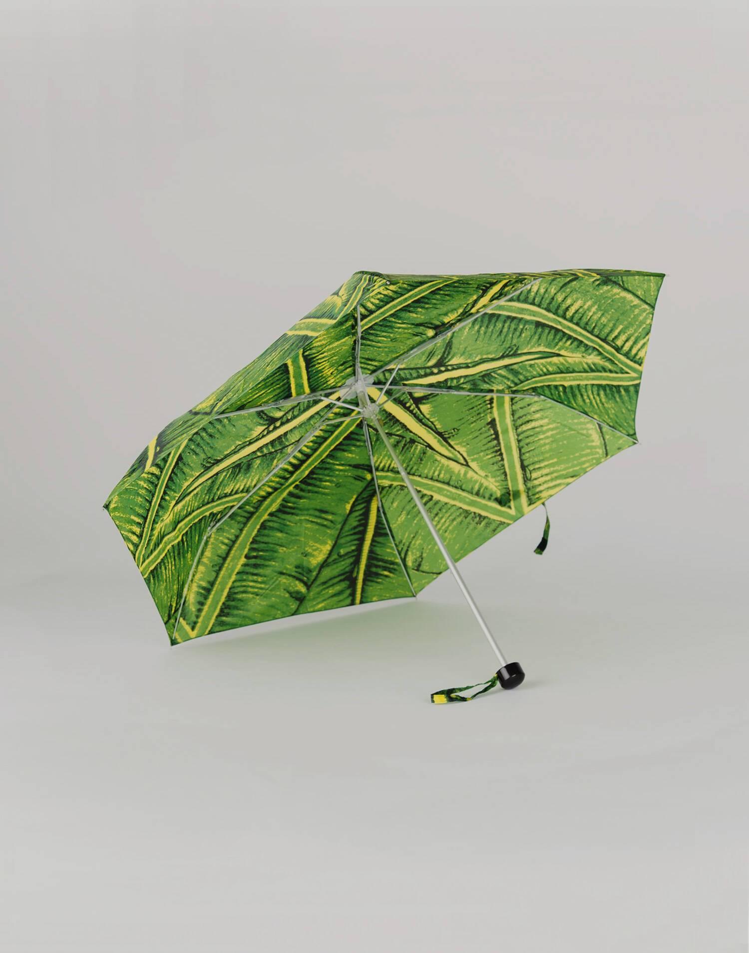 Paraguas plegable selva