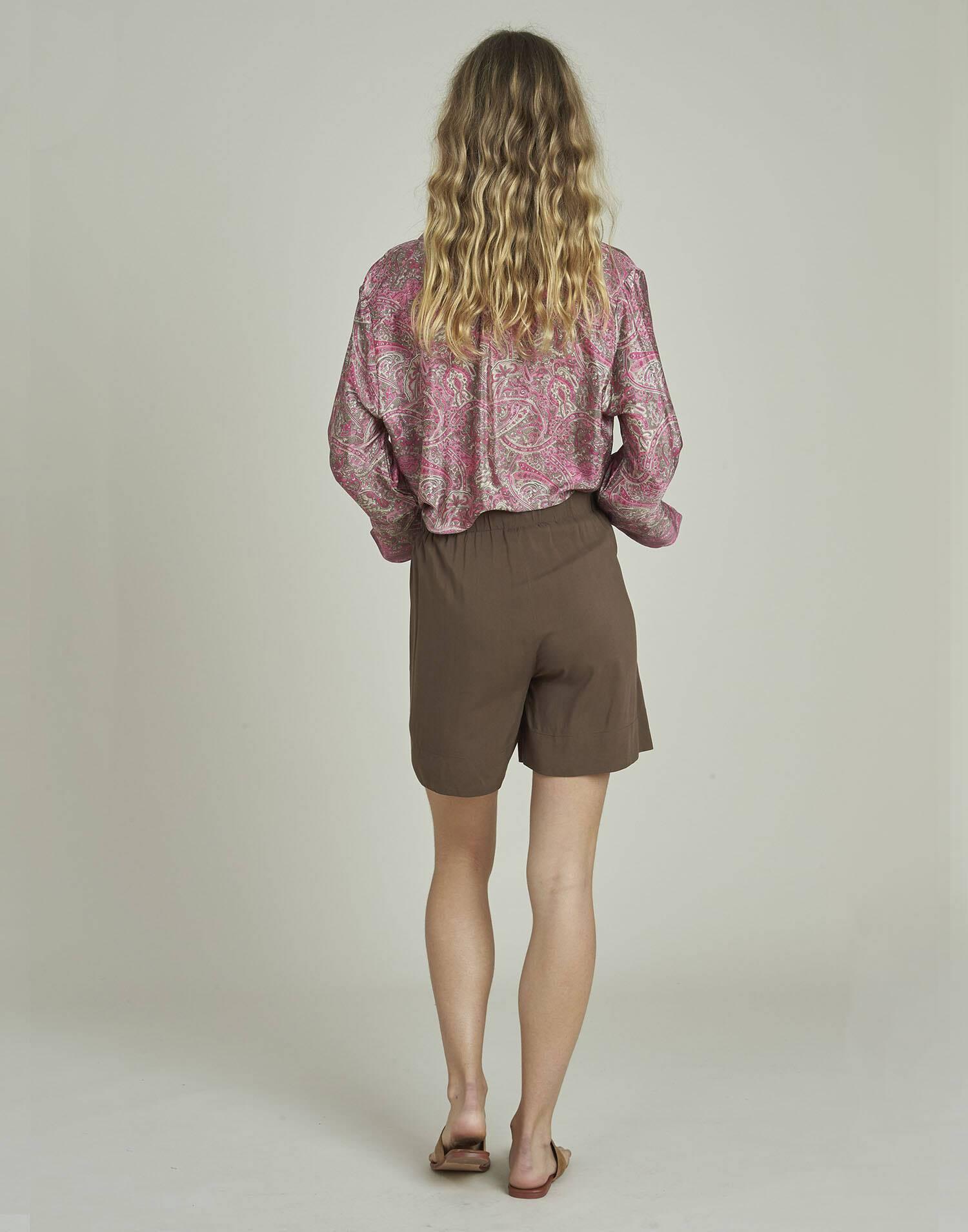 Basic shorts