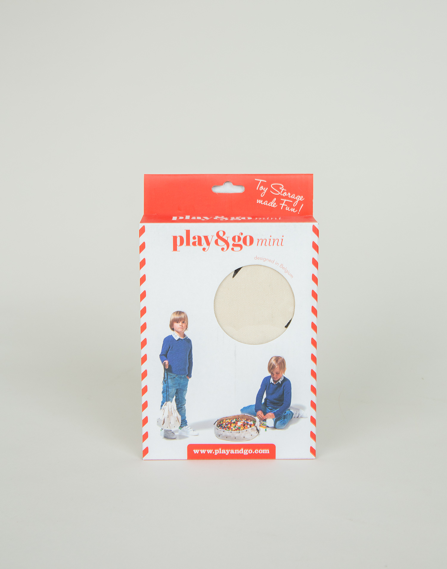 Play&go mini bag