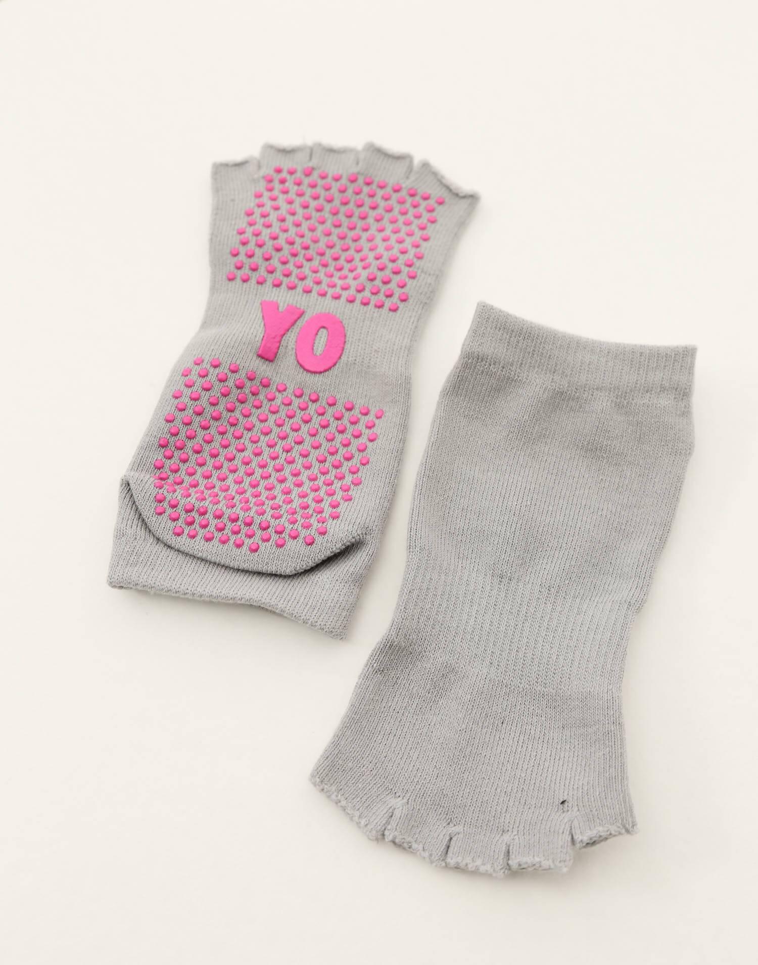 Yo-gui yoga socks