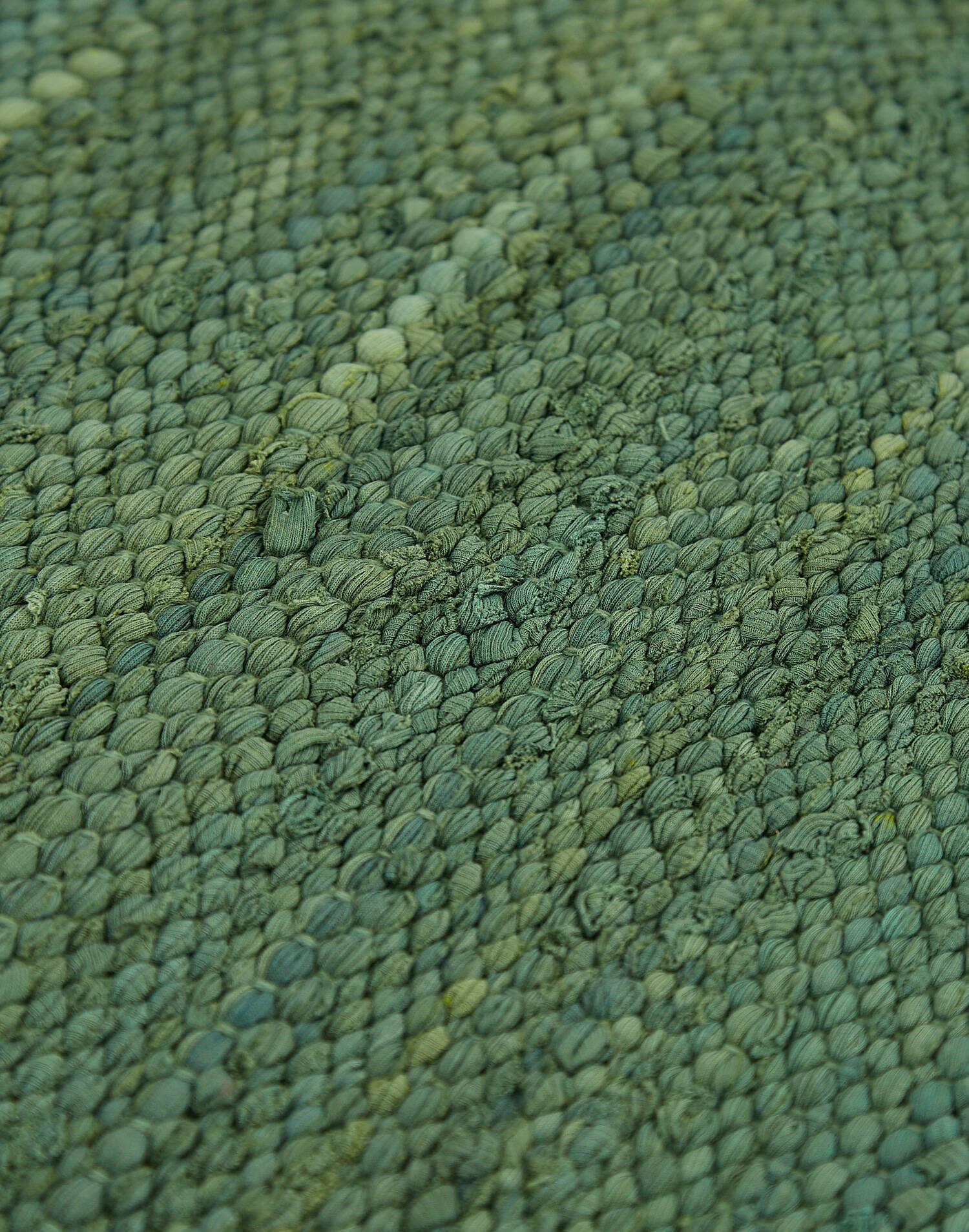 Alfombra 60*90 algodón reciclado