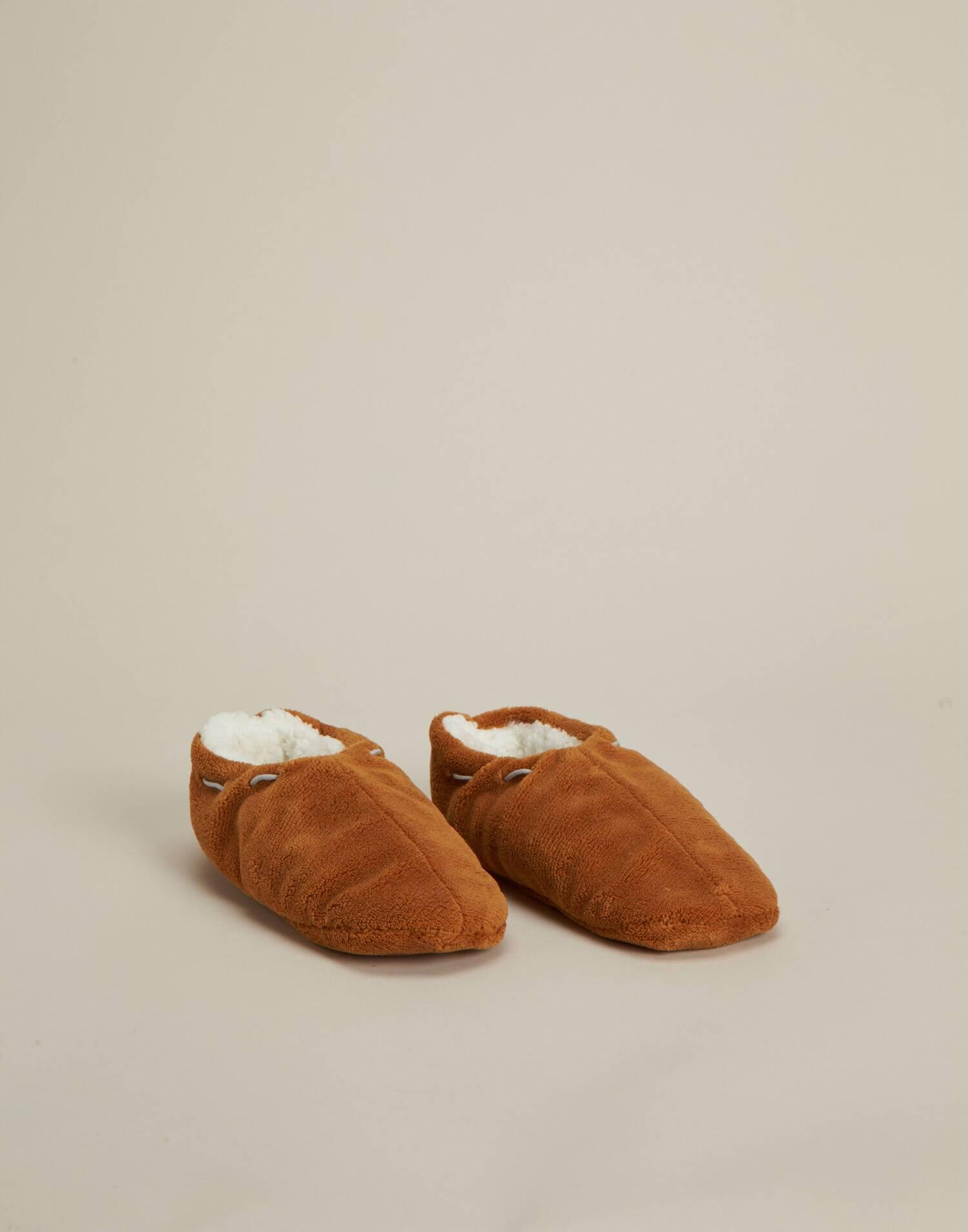 Zapatilla babucha