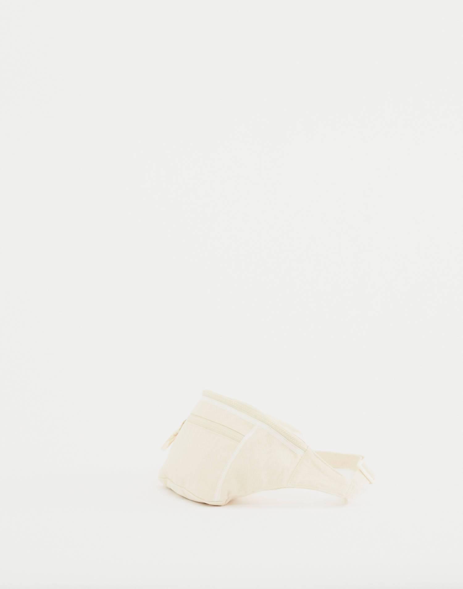 Organic cotton belt bag