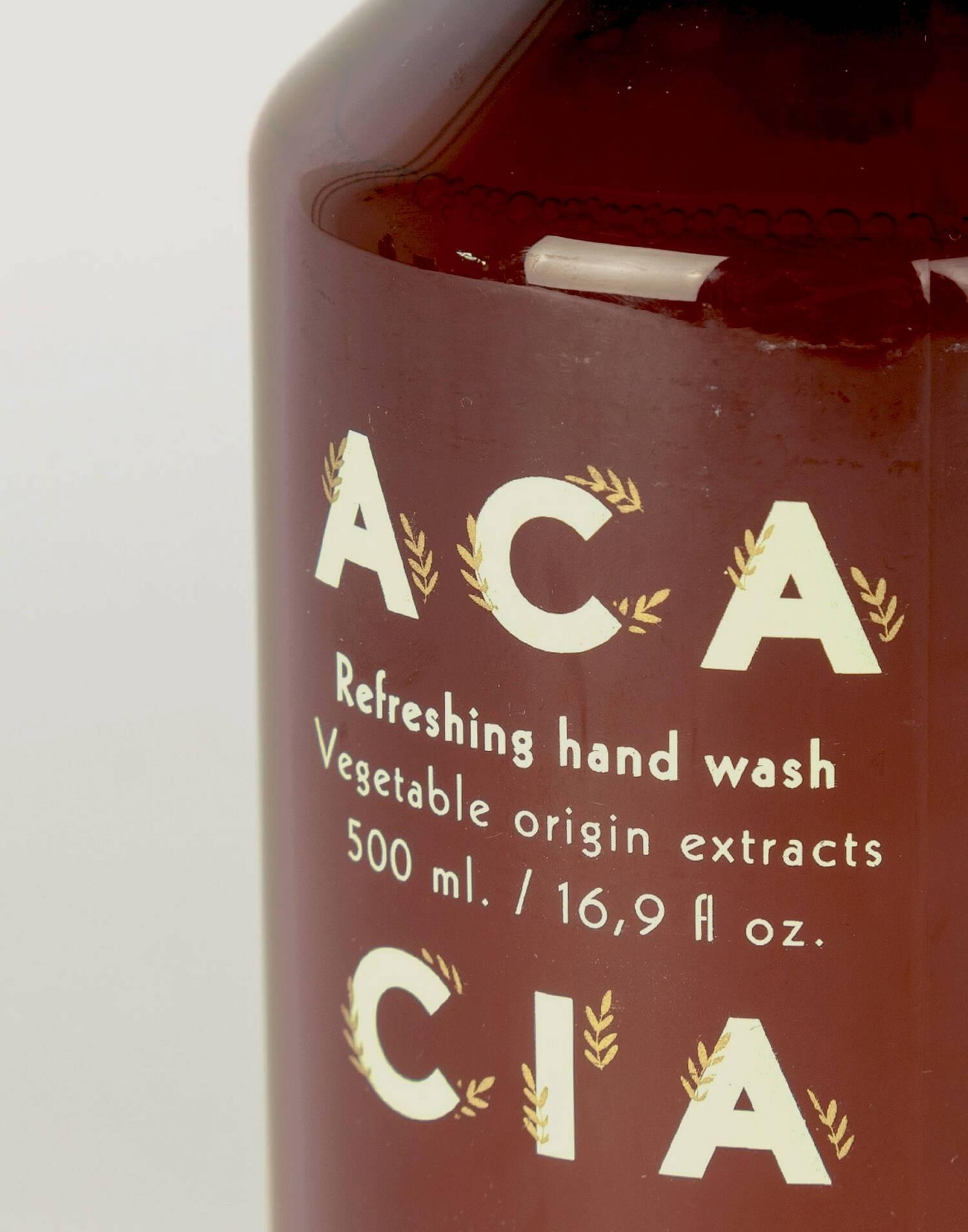 Jabón de manos natural