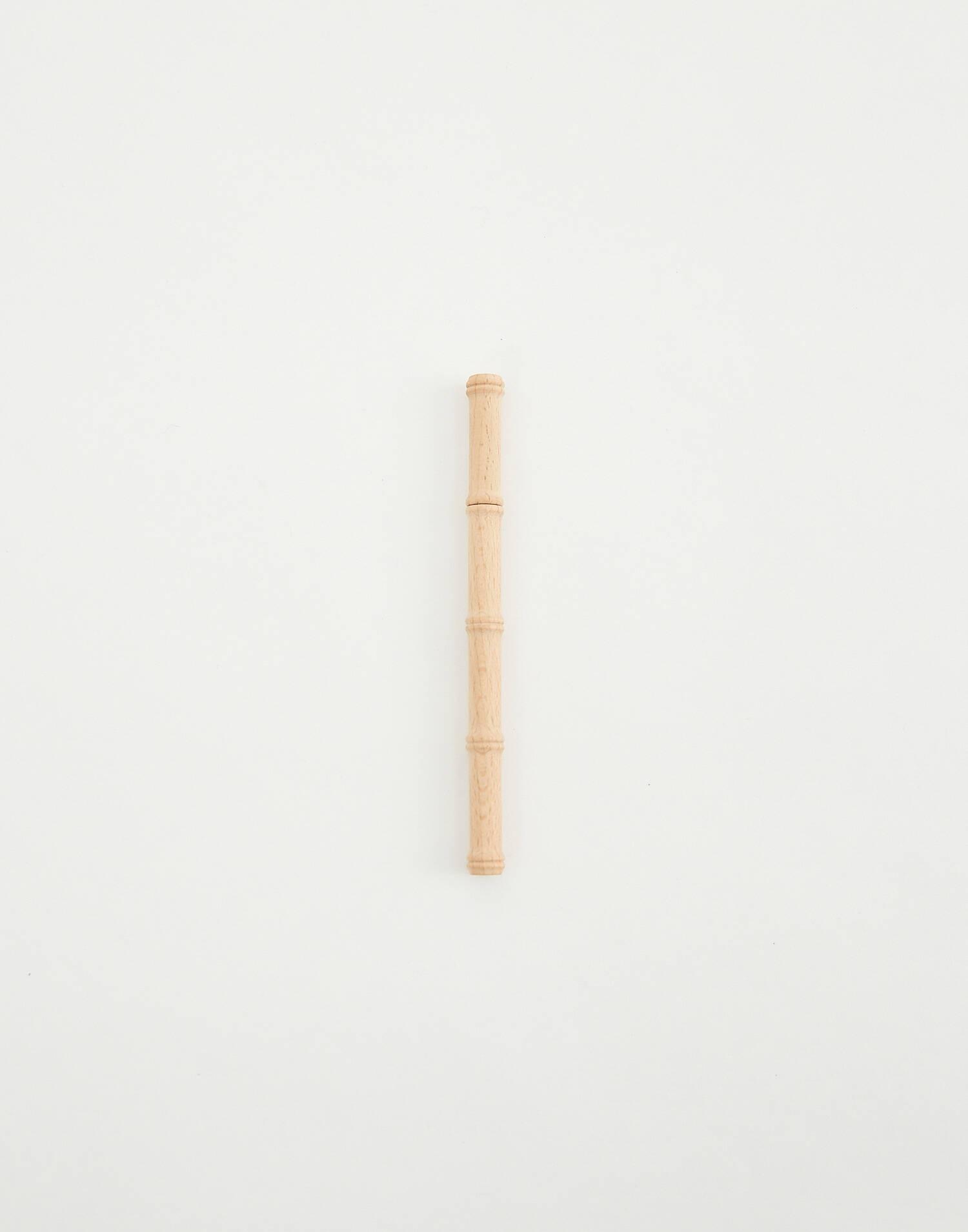 Bamboo shaped pen