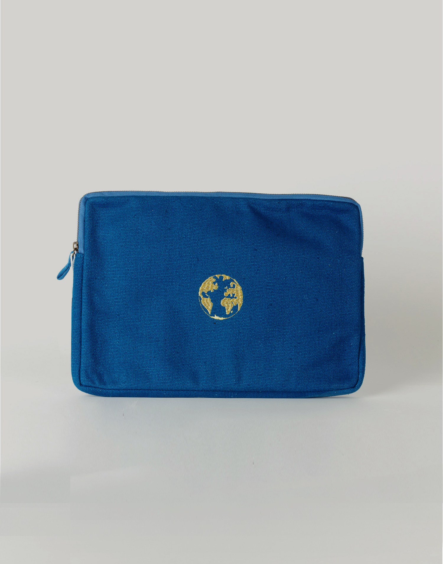 Funda ordenador canvas 15""