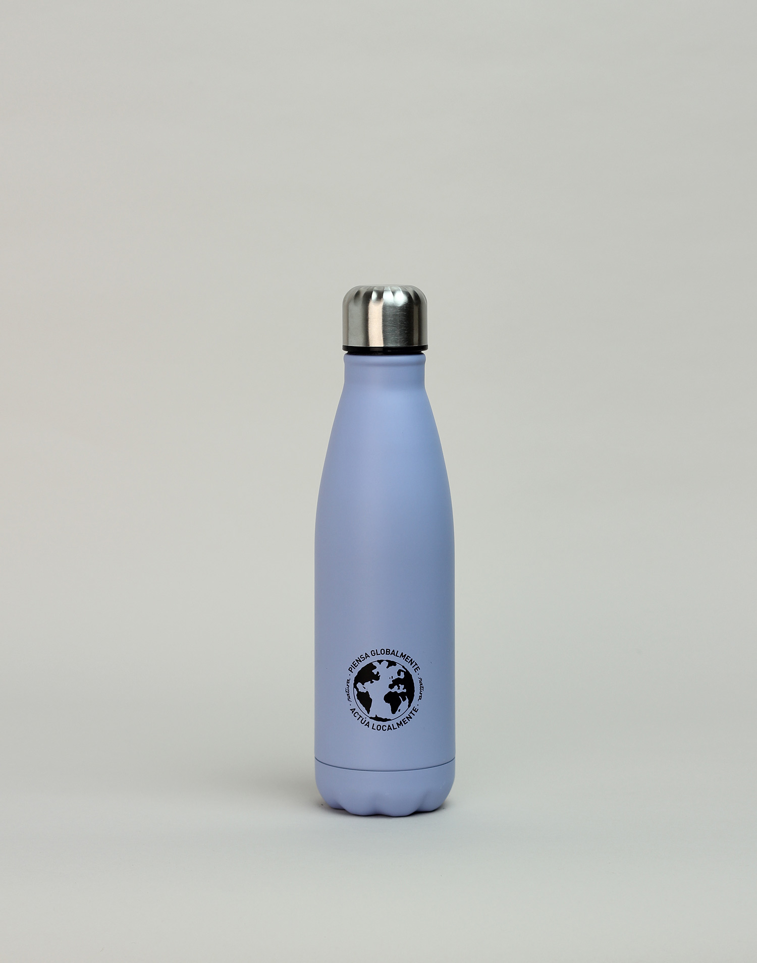 Botella termo 500ml