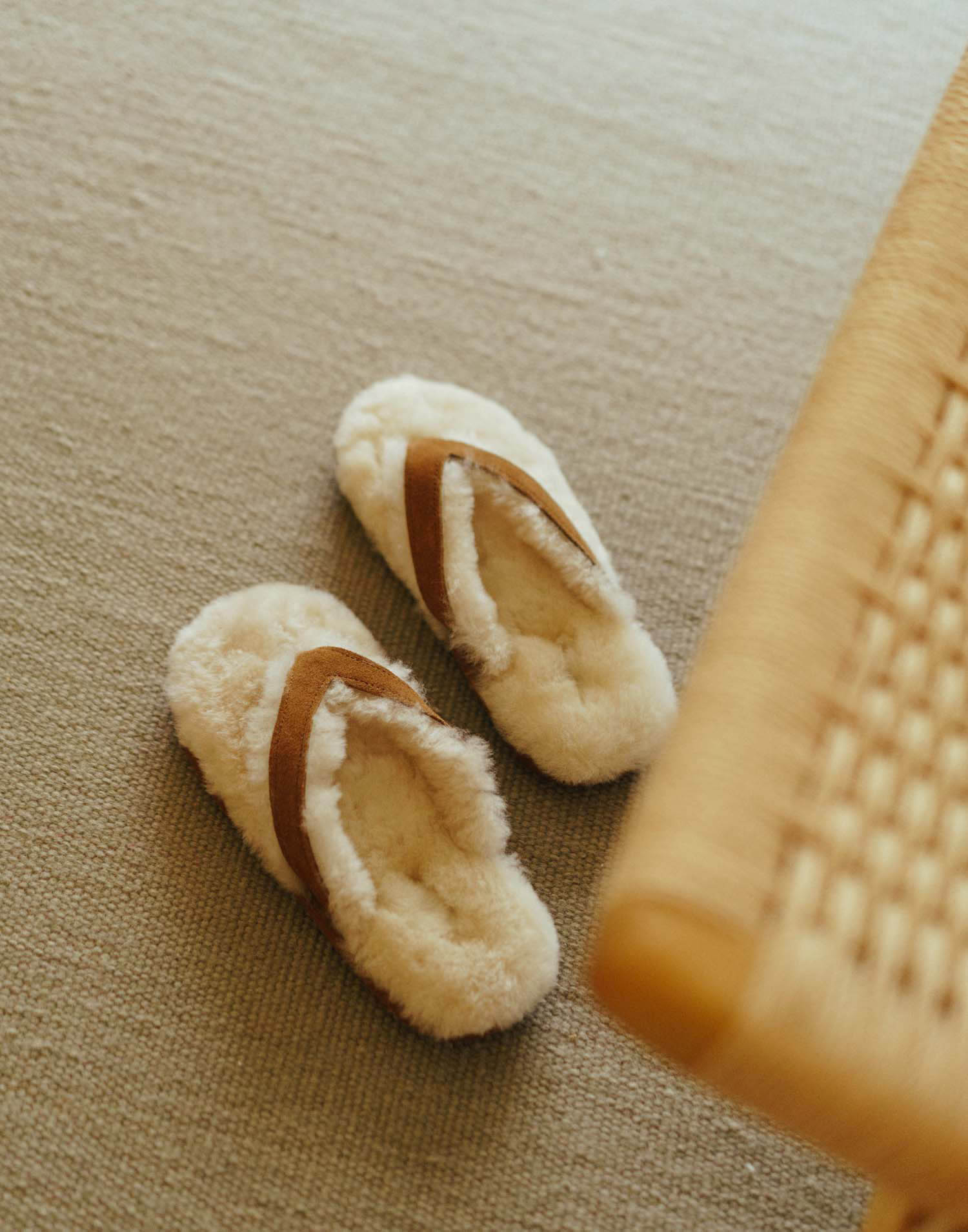 Flip flop lana