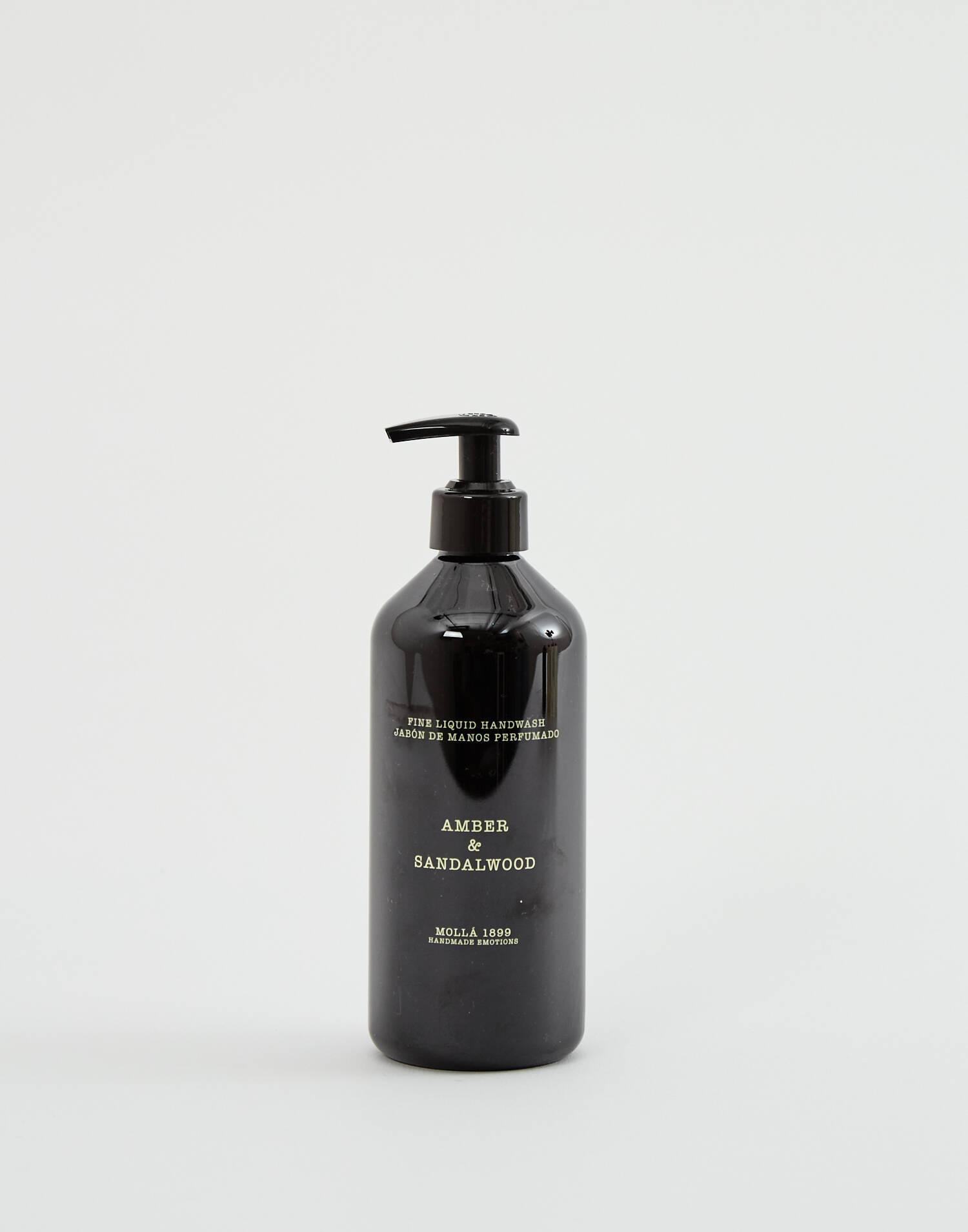 Liquid soap black 500ml