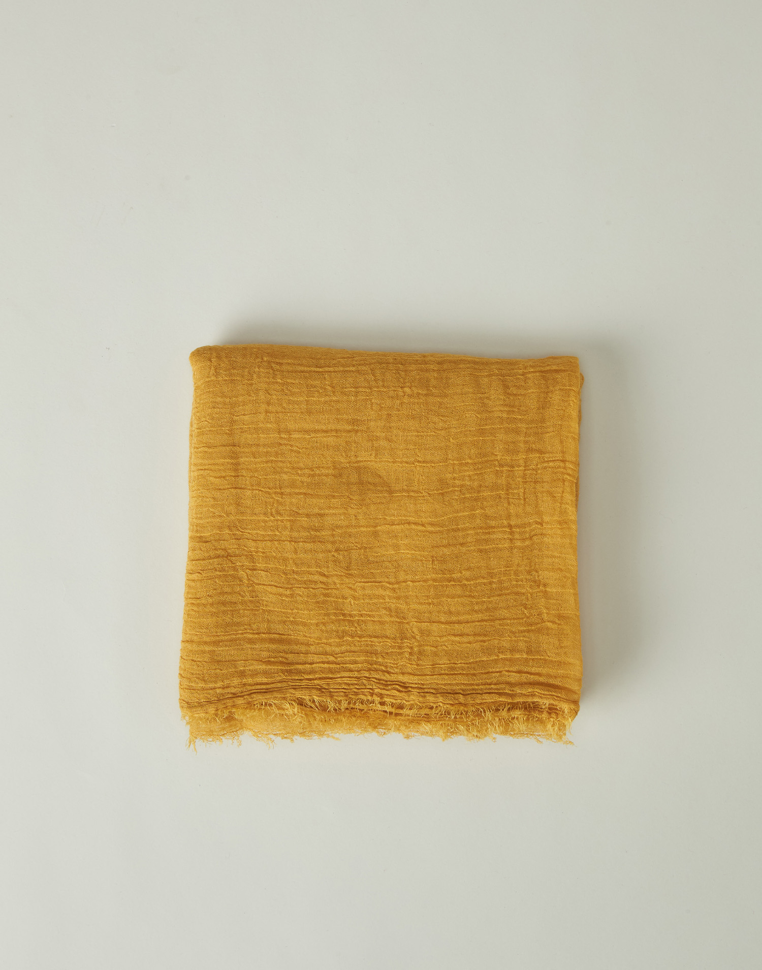 Soft touch smooth foulard