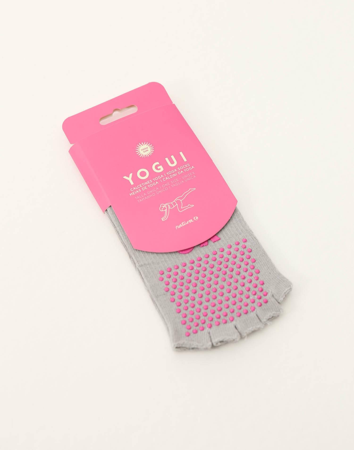 Calcetín yoga yo-gui