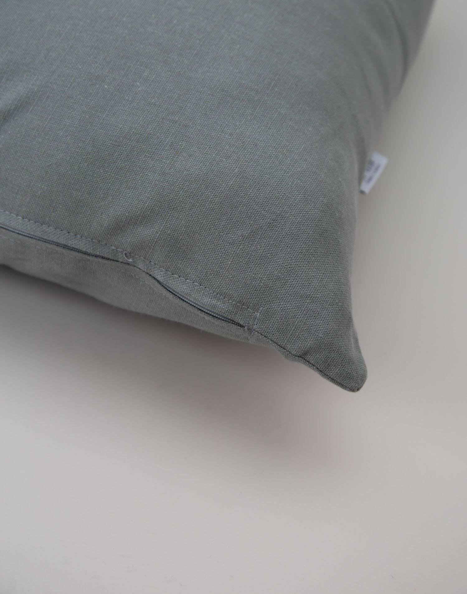 Linen cushion 60*60