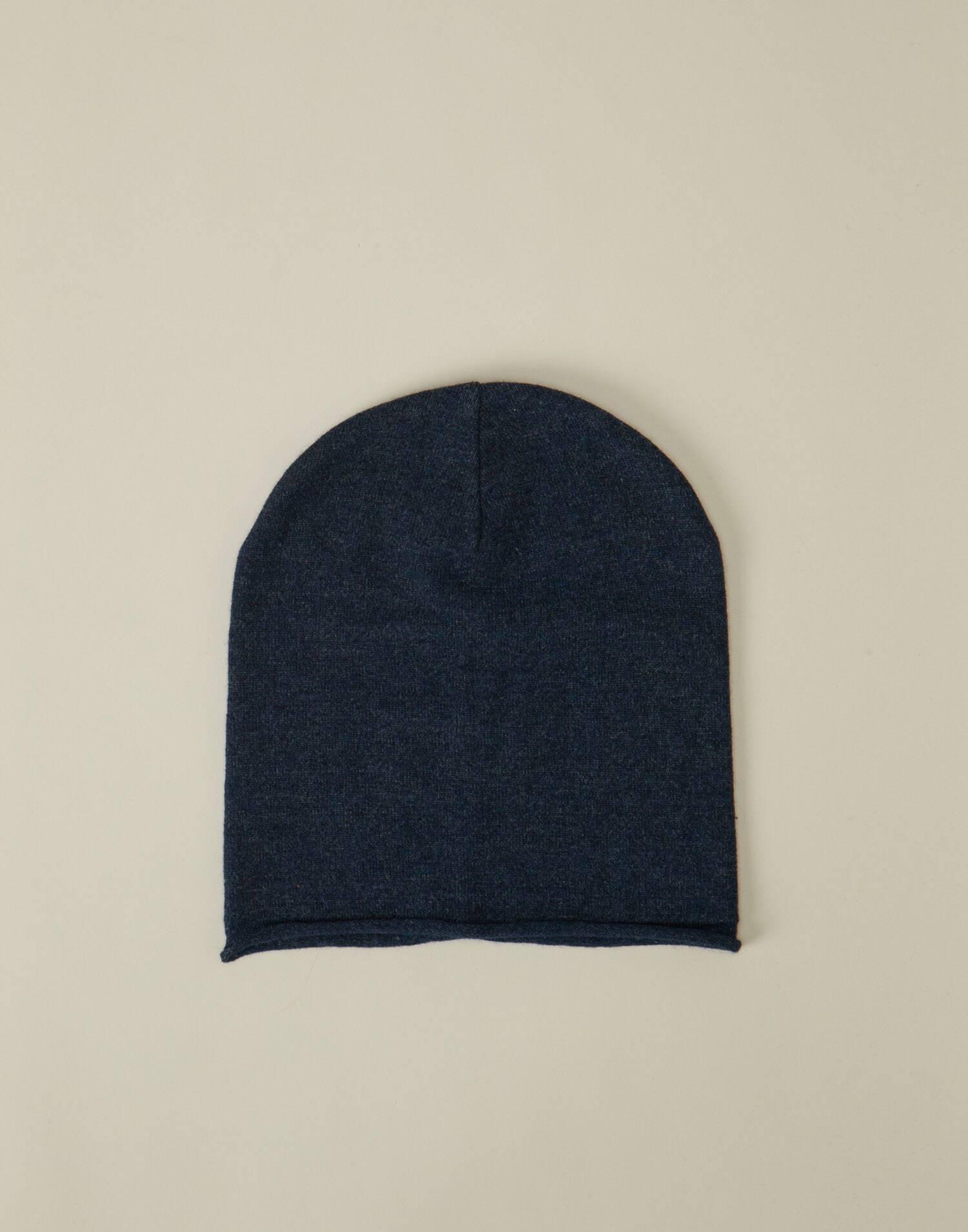 Classic knit beanie