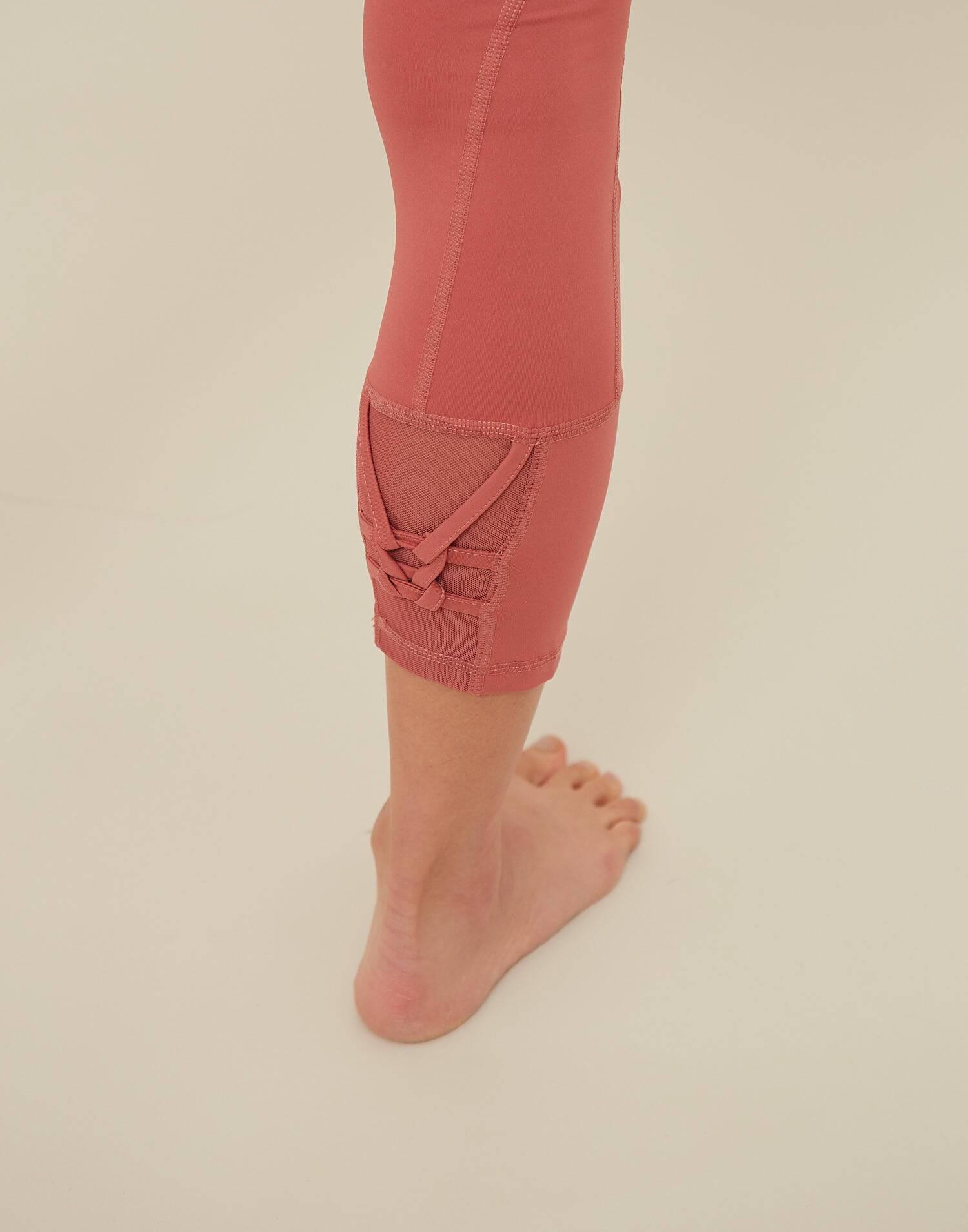Legging shiva born living yoga
