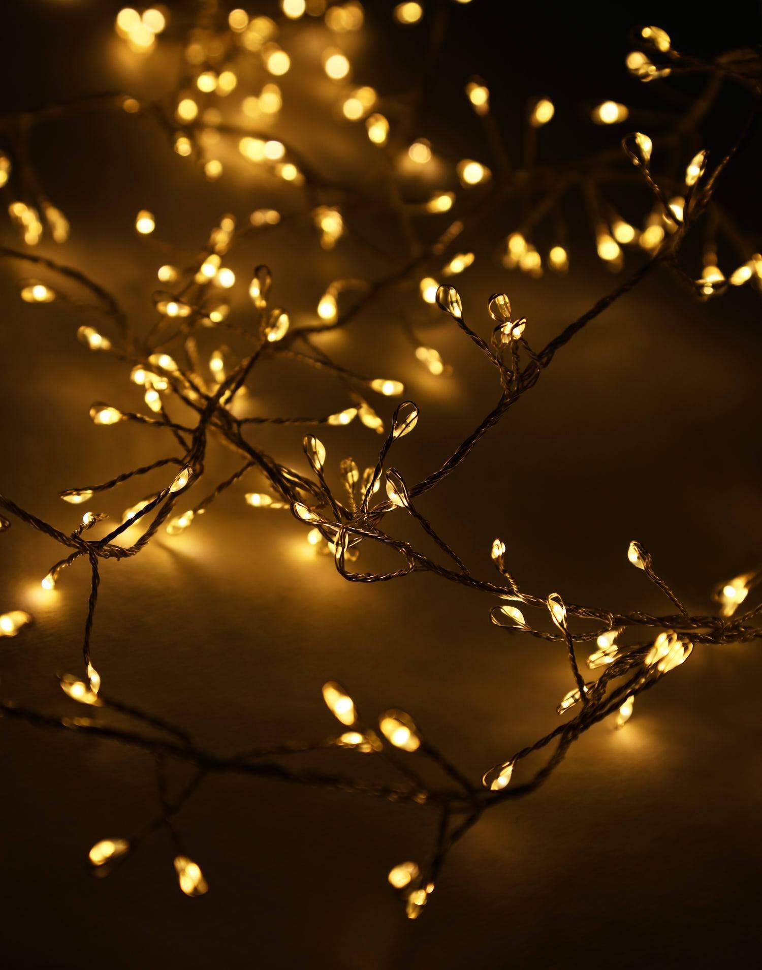 240 led string light