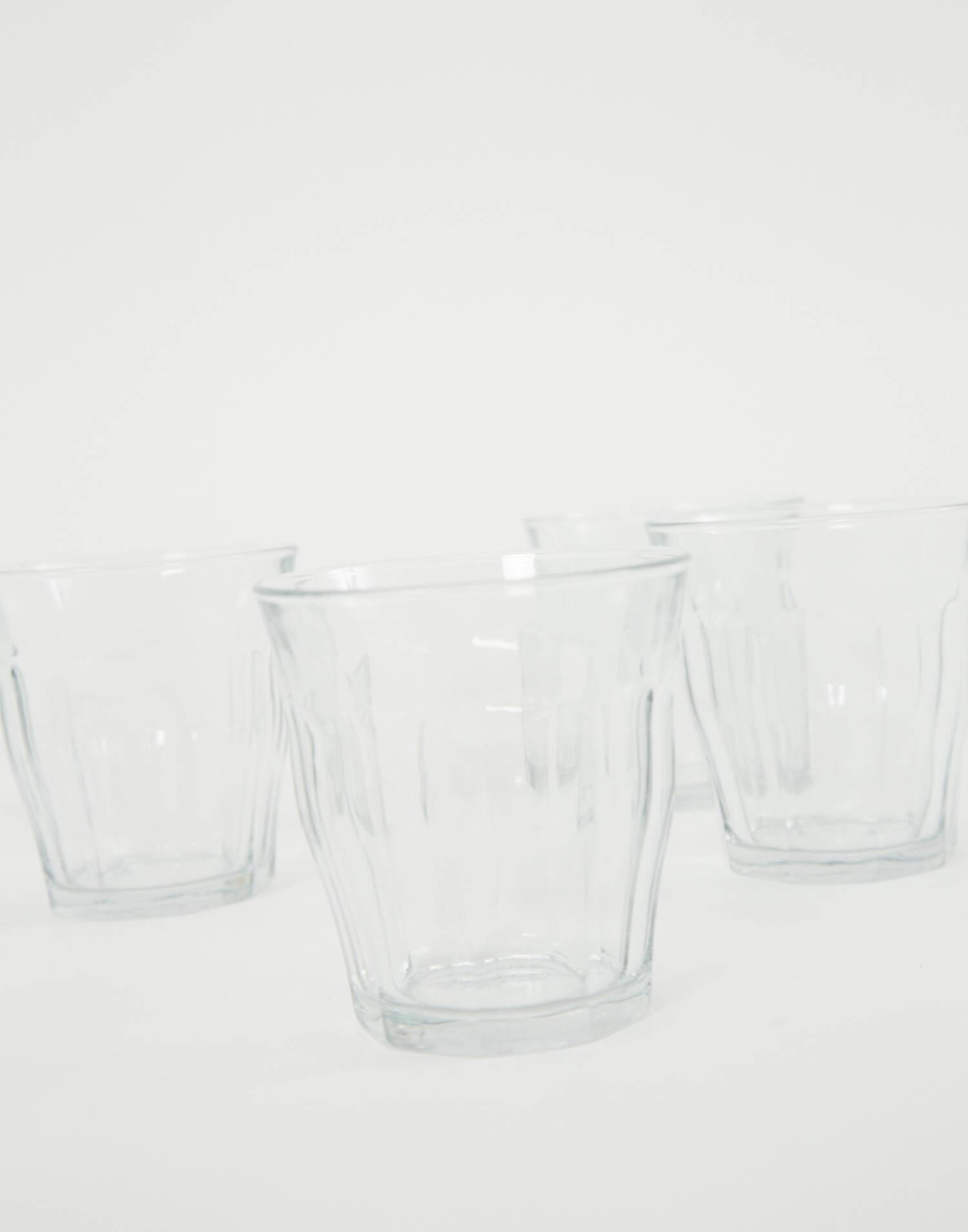 Set 6 vasos duralex 31cl