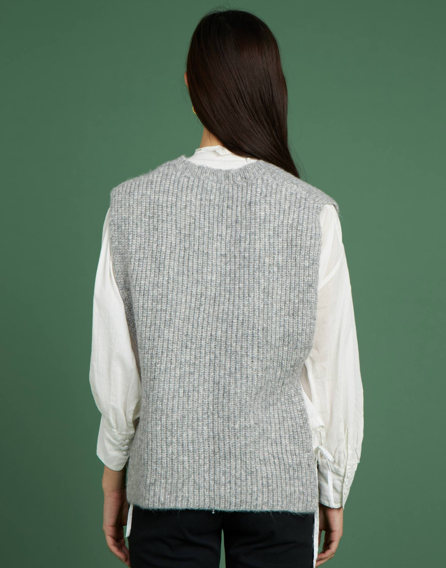 Vigore ribbed vest