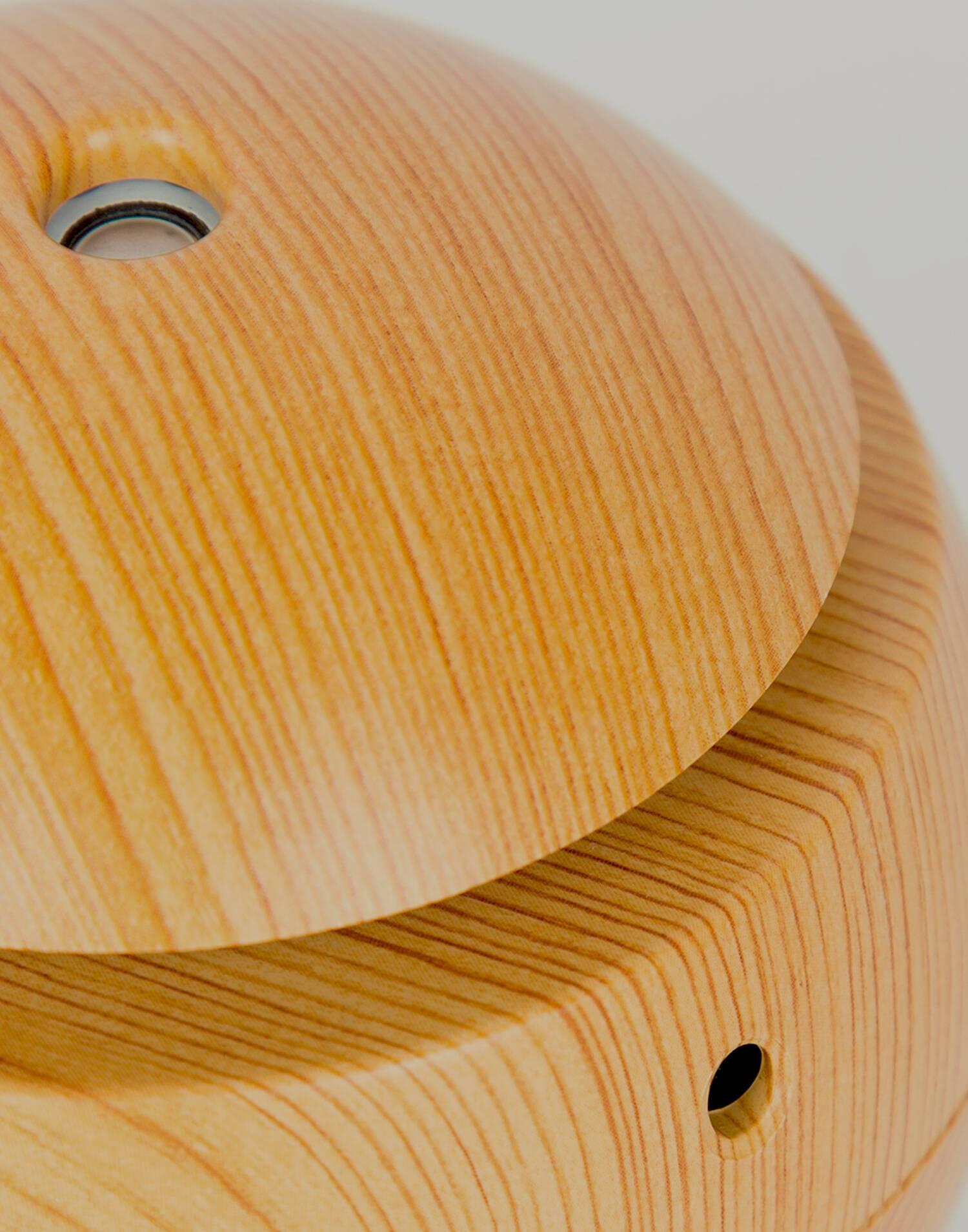 Wood diffuser 130 ml