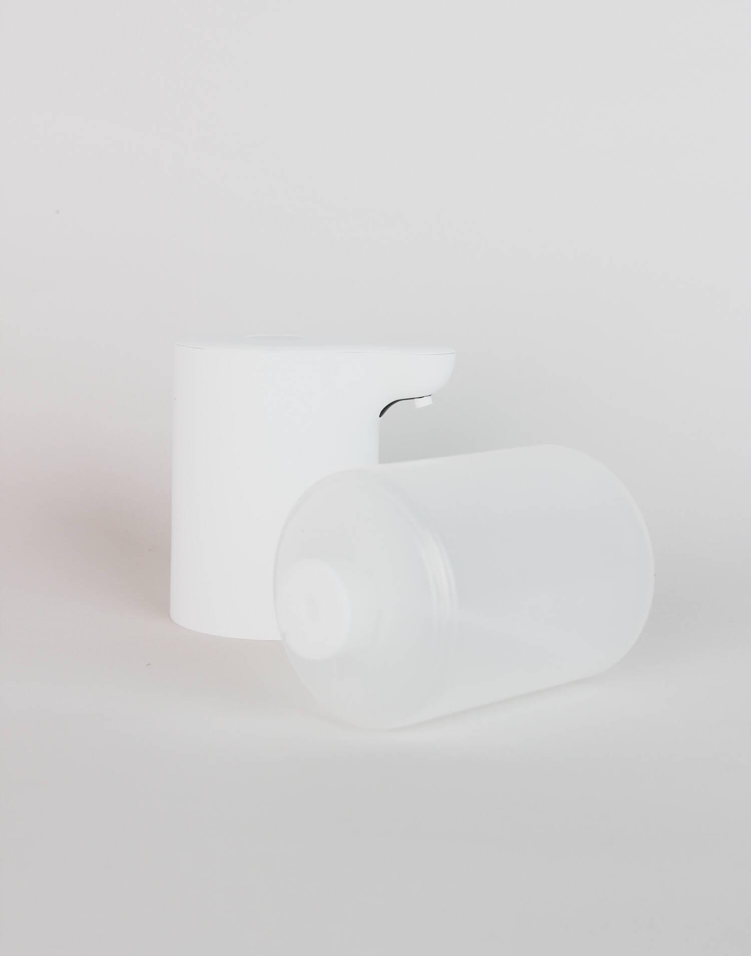 Dispensador jabón