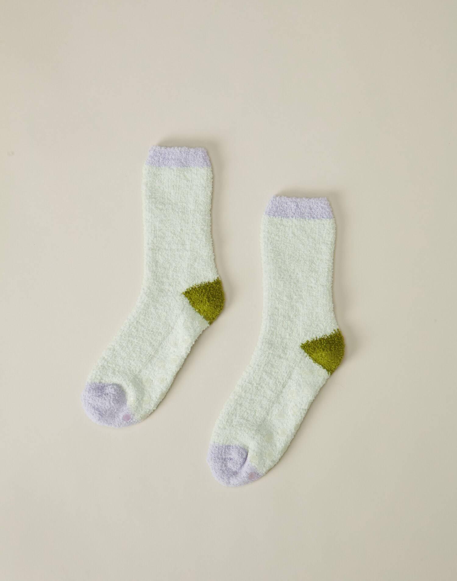 Fluffy socks 3 pack