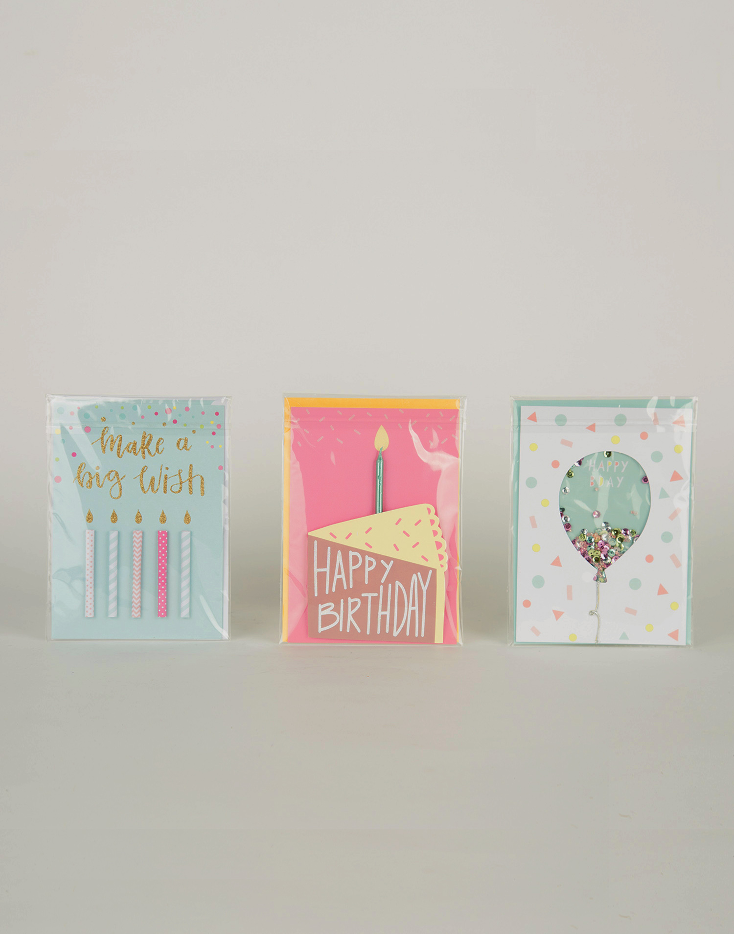 Geburtstagspostkarte