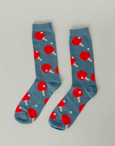 Men's icon crew socks
