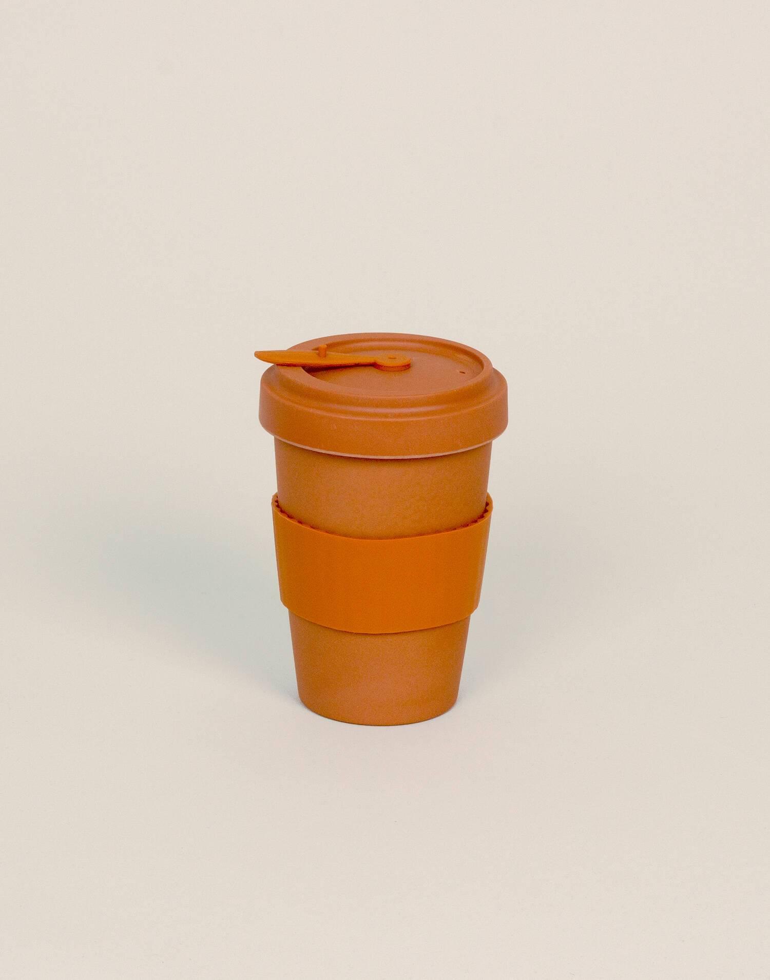 Bicchiere bambù 500 ml
