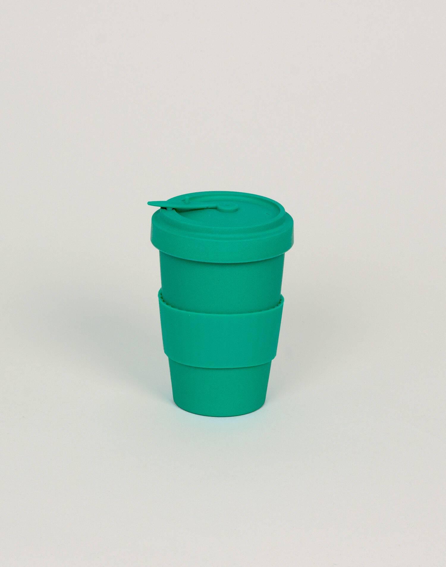 Vaso bambú 500ml