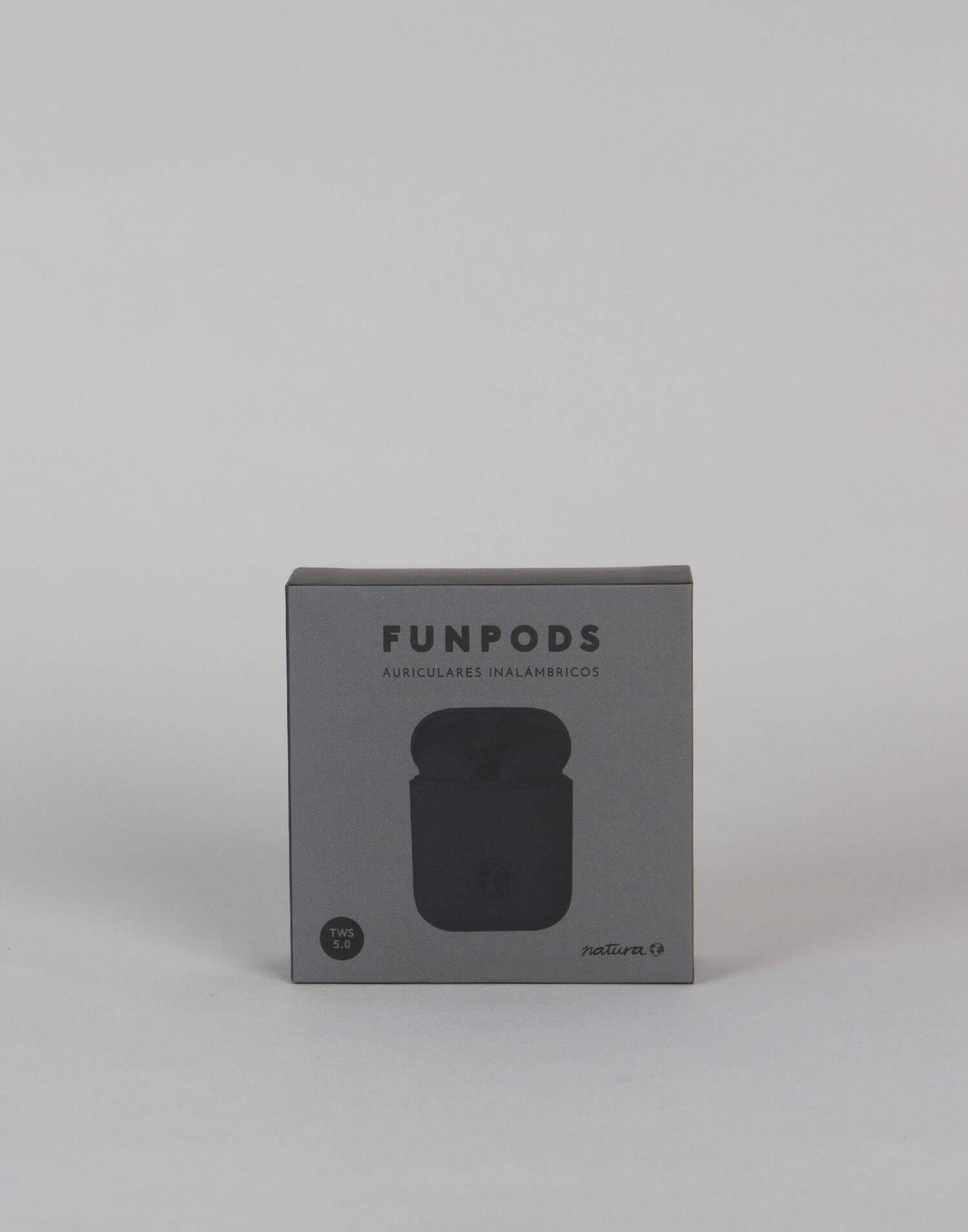 Auricolari senza fili funpods