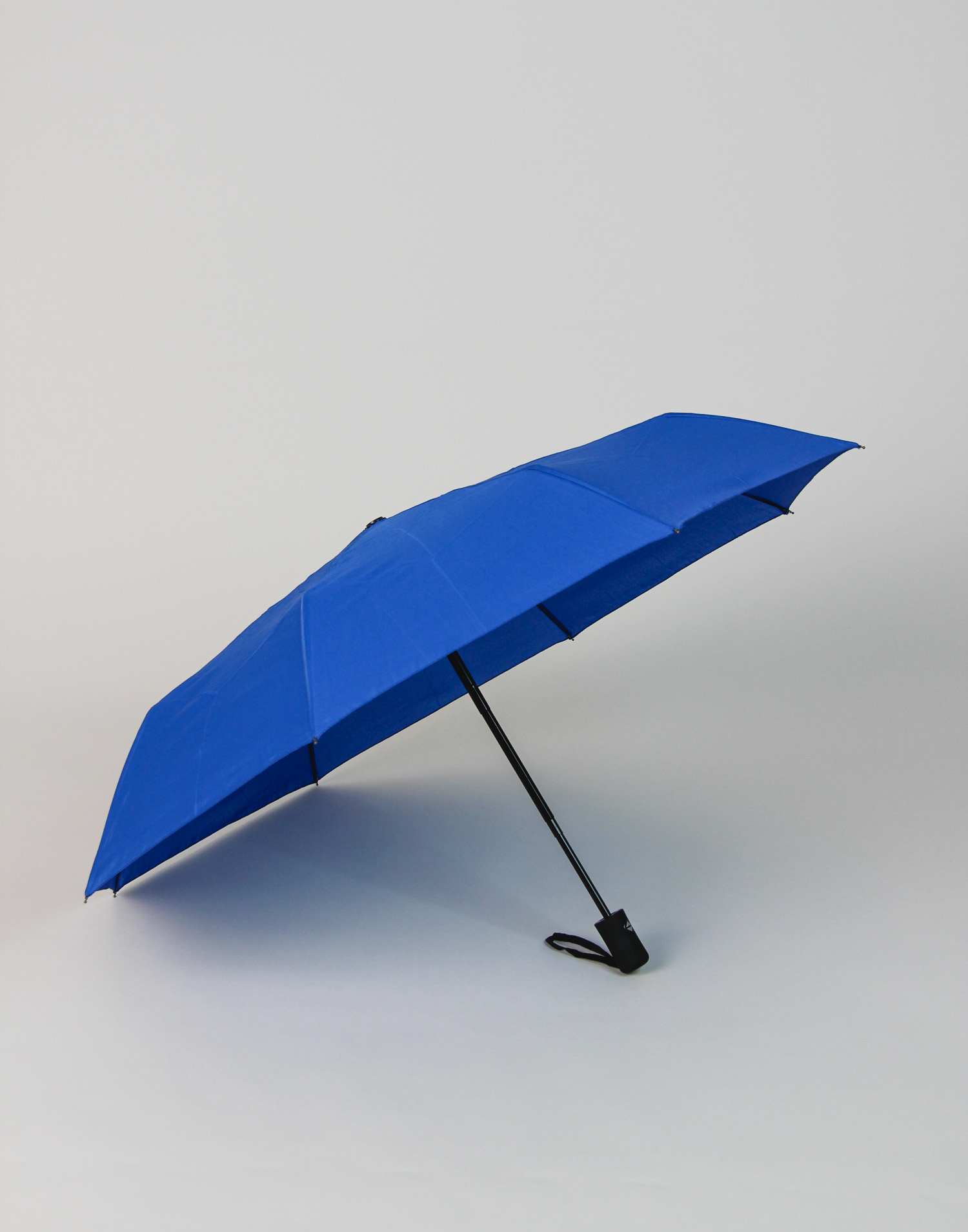 Basic compact umbrella