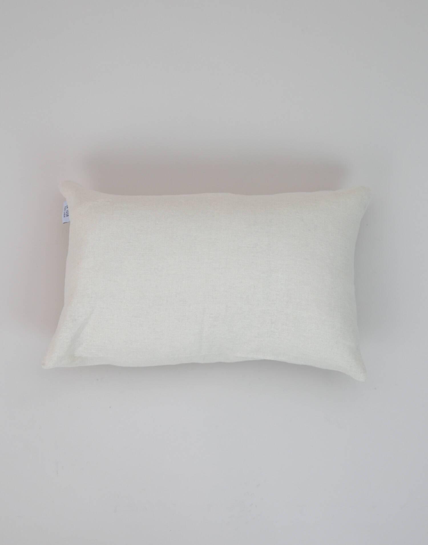 Linen cushion 30*50