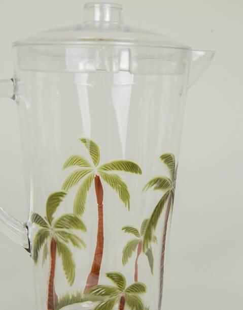 Jarra palmeras