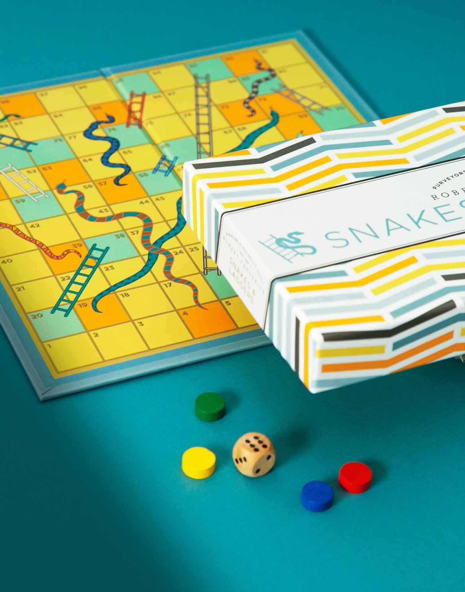 Gioco snakes