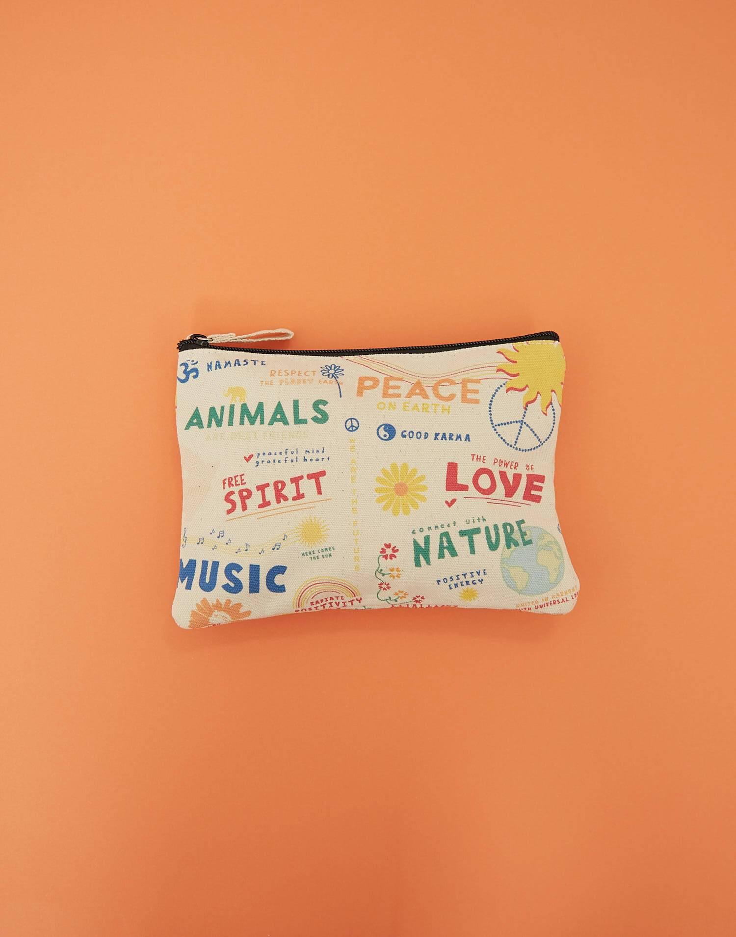 Hippie cotton case