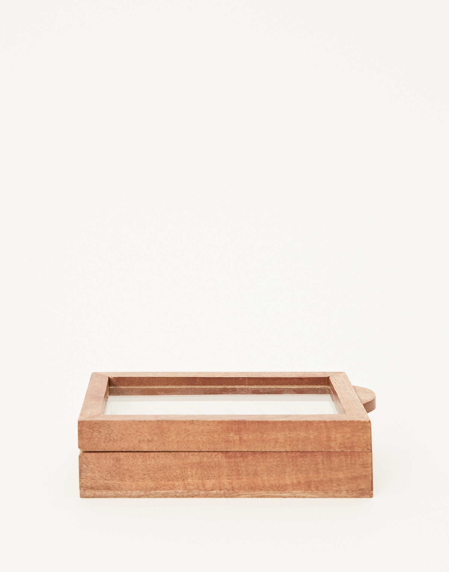 Joyero madera para anillos