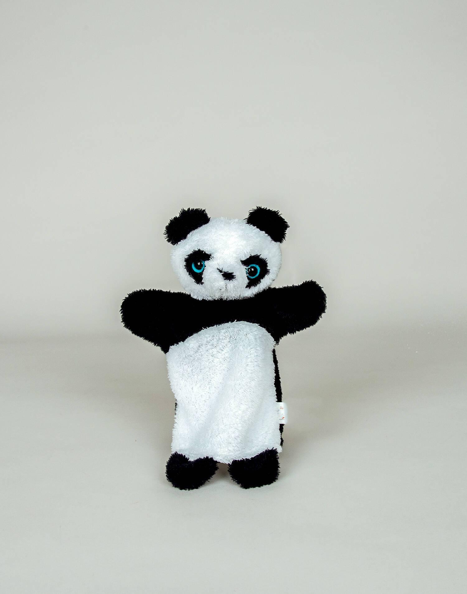 Marioneta panda