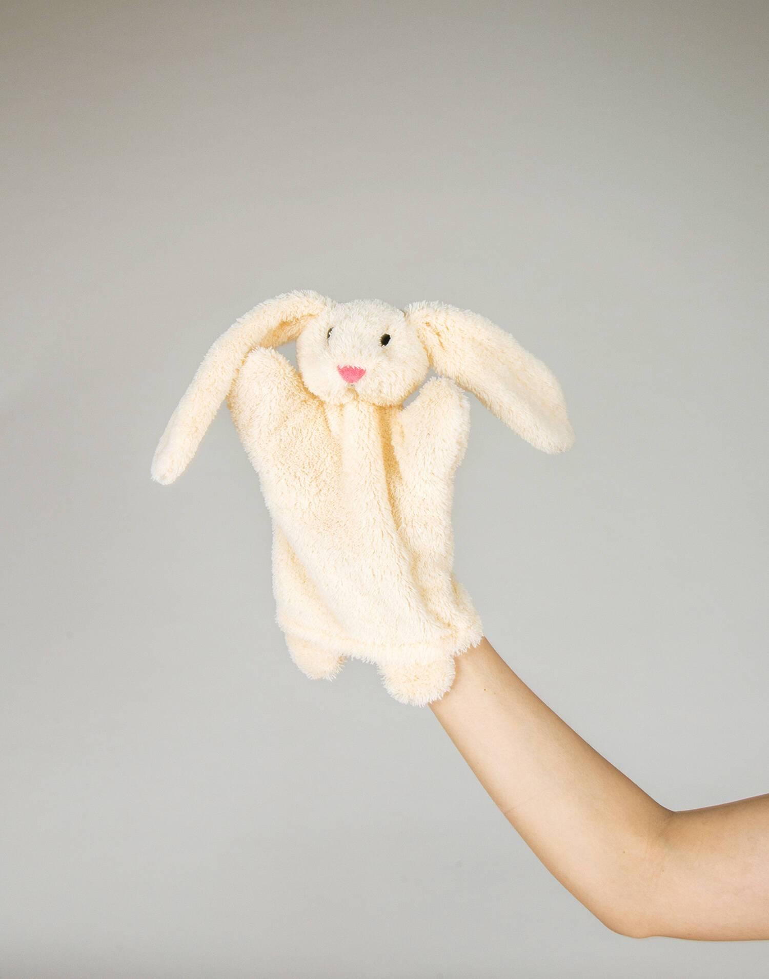 Marioneta conejo