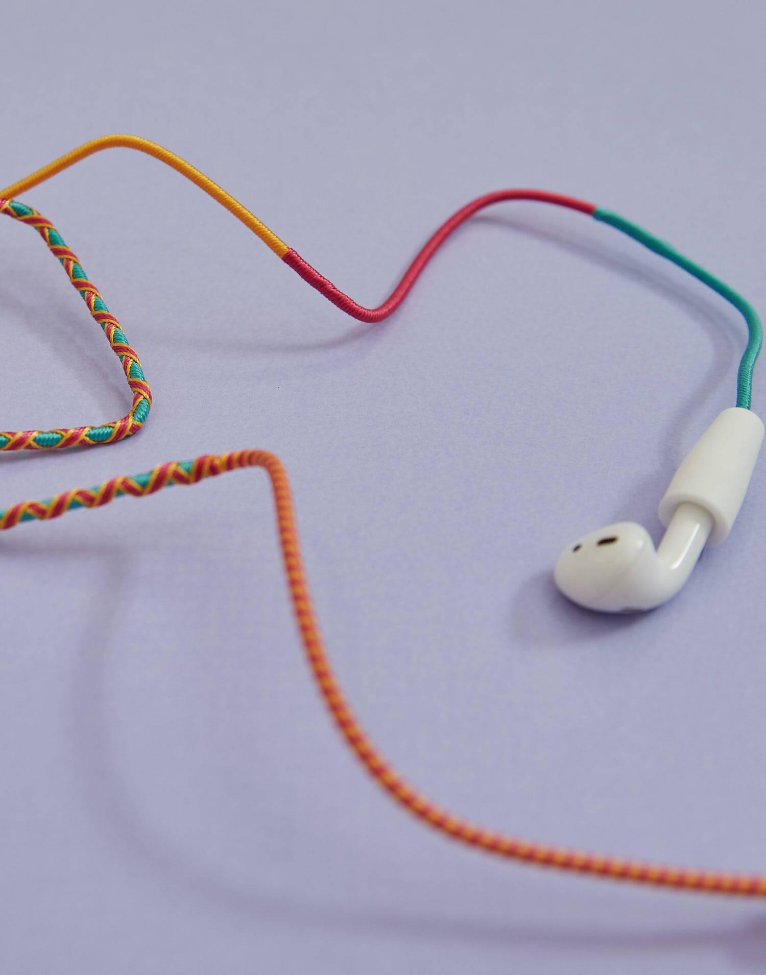 Cuerda para pods