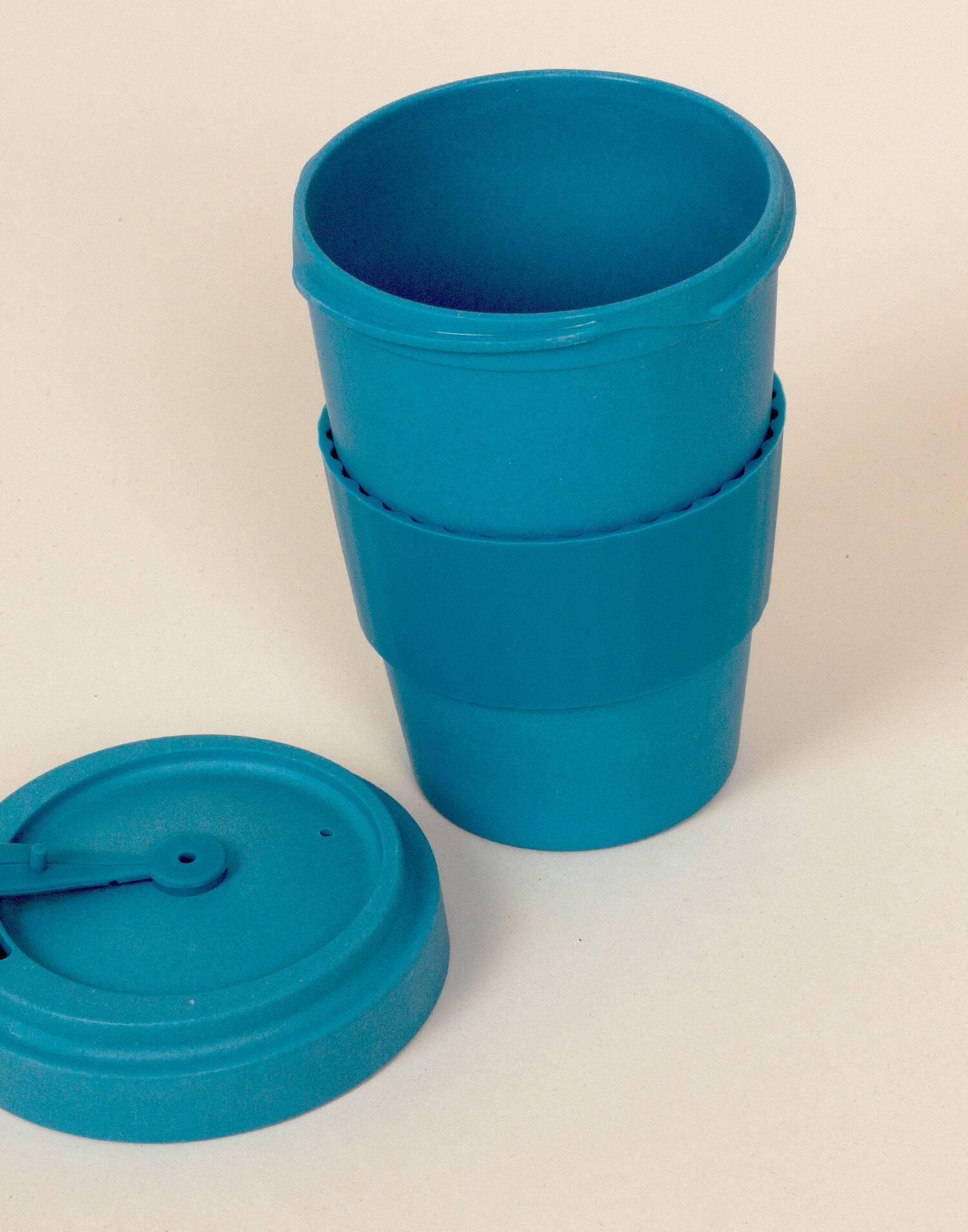 Bamboo cup 500ml