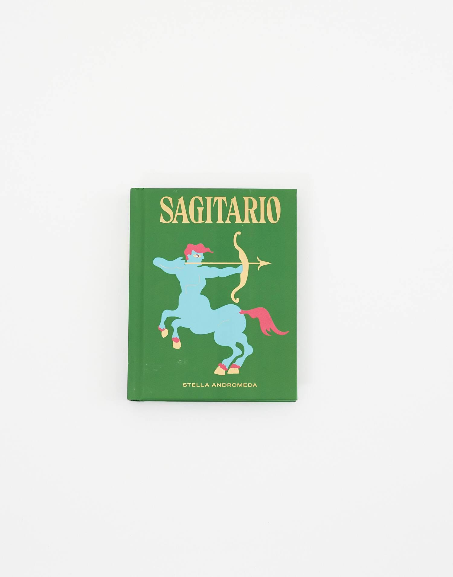 Libro signos del zodíaco