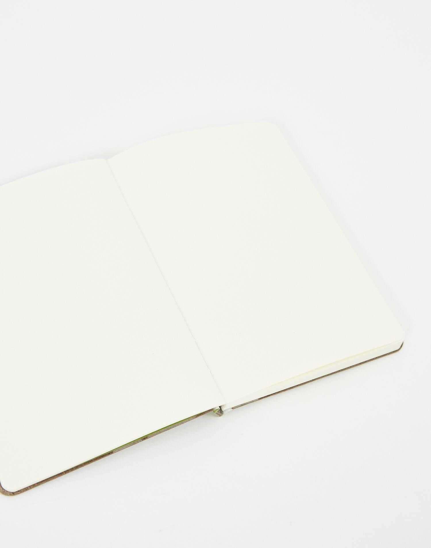 Cuaderno de viaje world