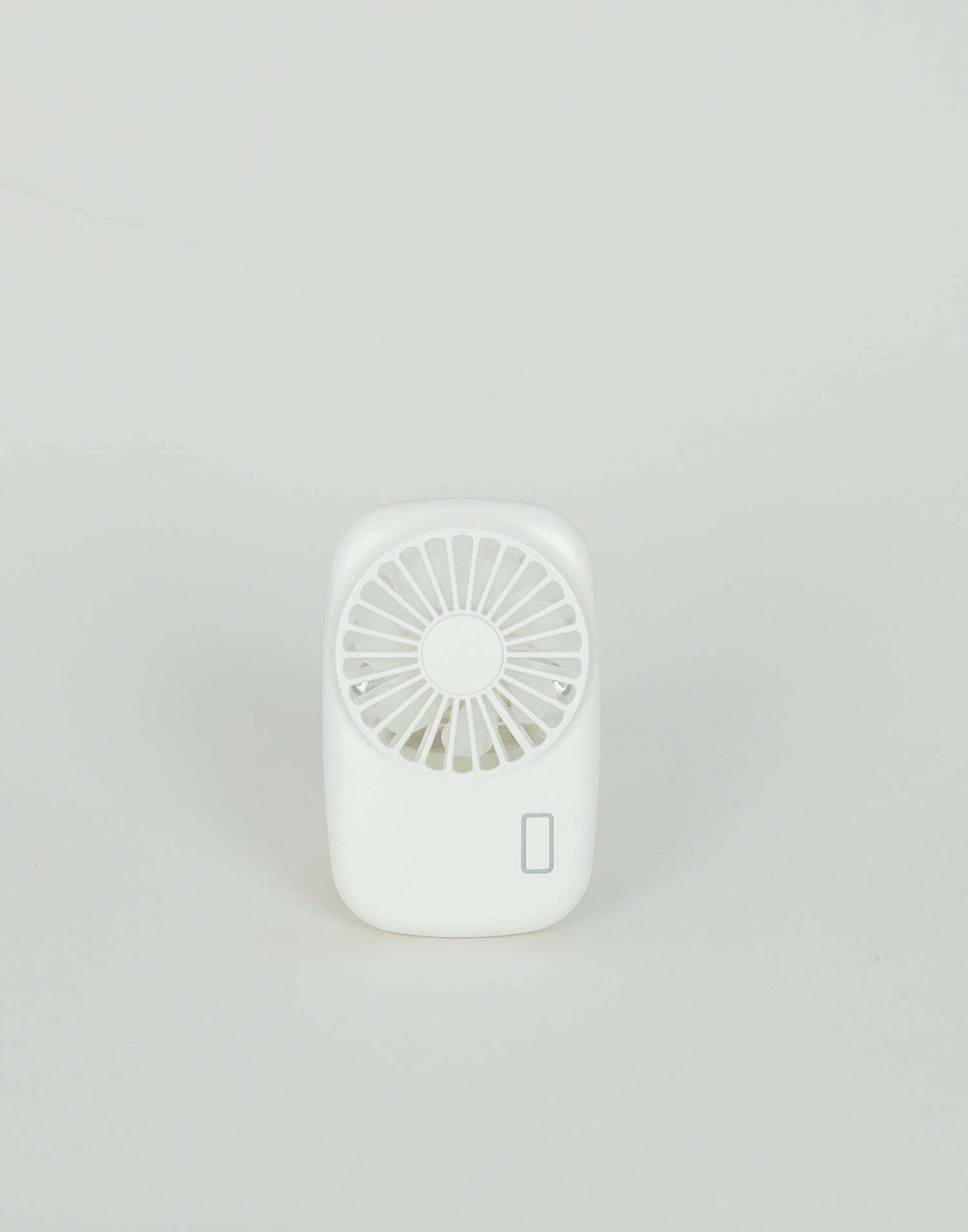 Pocket fan
