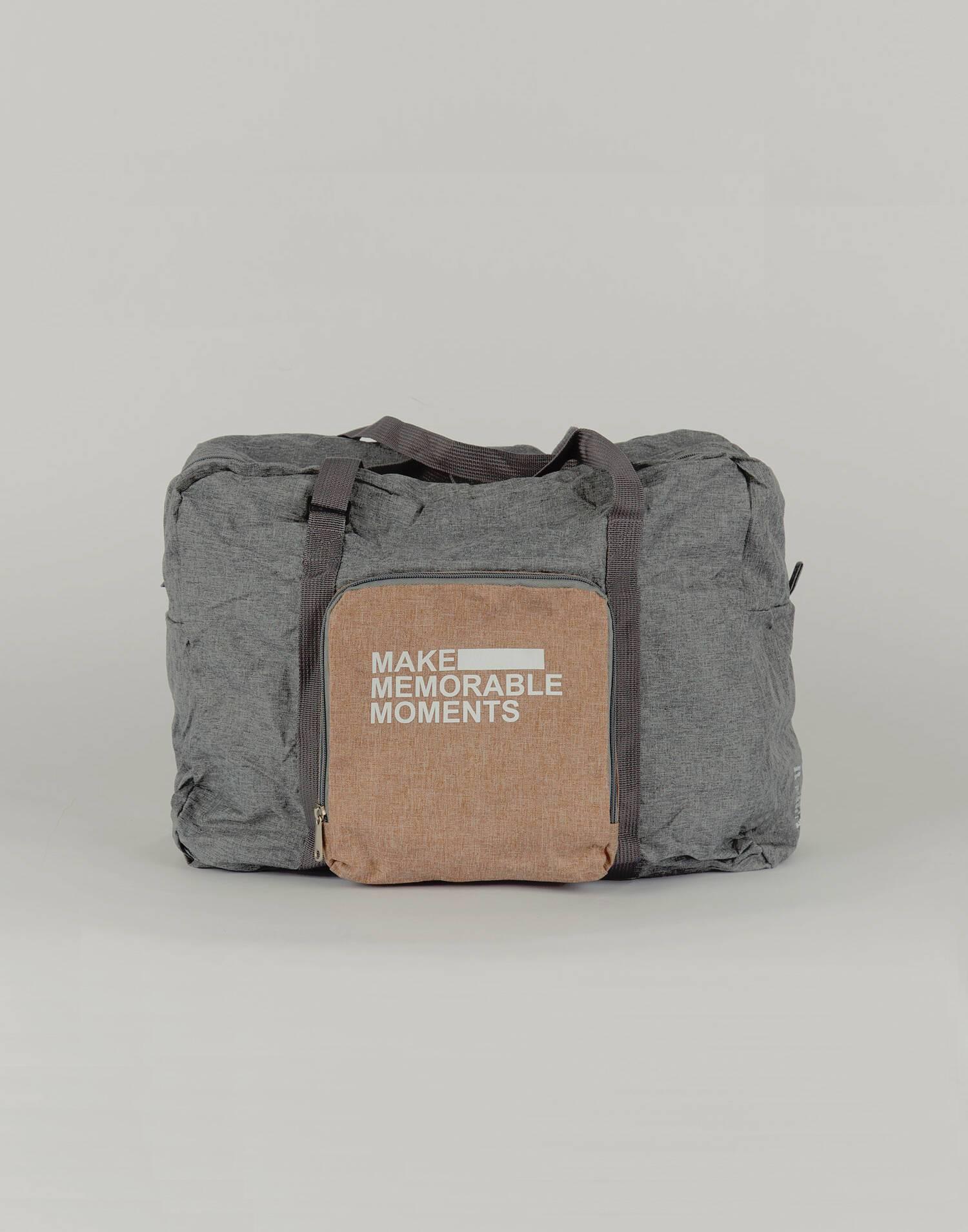 Bolsa adaptable a maleta