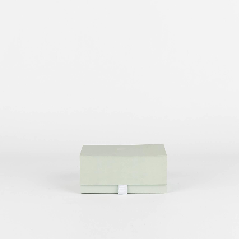 Caja desmontable pequeña
